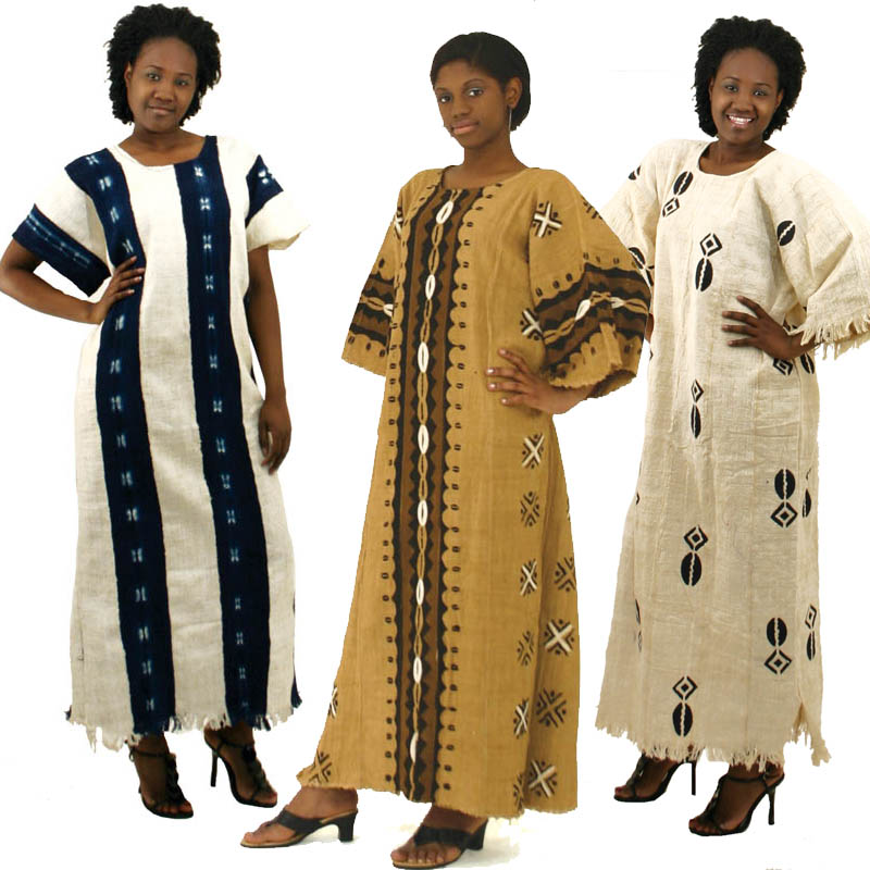 African Clothing
