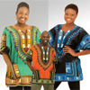 Traditional Thailand Dashiki