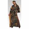 Mudstick Full Length Dress